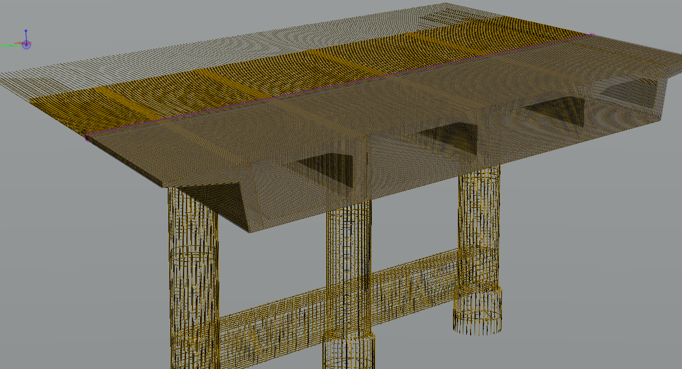 ProStructures结构设计软件