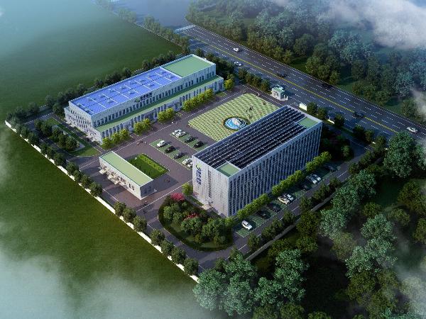 河北丰南临港经济园供热工程项目——唐山锅炉厂BIM应用