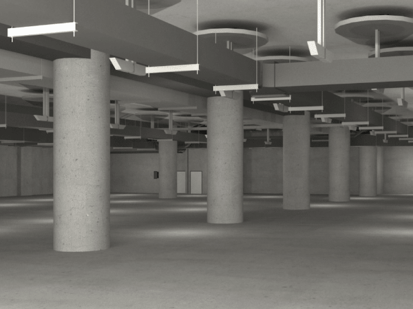 施工火狐直播app官方下载 | 地铁换乘站与地下管廊综合体共建及车站裸装施工技术